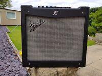 Fender Mustang I V2 Electric Guitar Amplifier