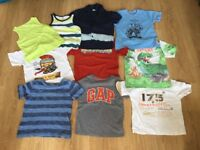 Boundle of Boys clothes size 2-3 years