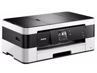 Brother MFC-J4420DW A4 Colour Inkjet MFP with Fax WIFI Scanner Printer RRP £130
