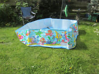 childs paddling pool
