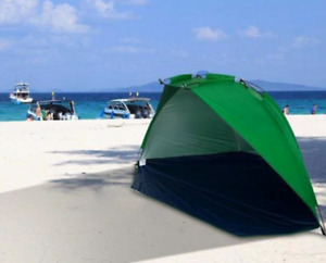 UV protection summer tent sunshade for beach parks