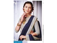 LT MADURAI SILK WHOLESALE SILK ETHNIC SAREE