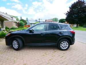 2015 Mazda CX-5 GS - Navigation - Winter Tires