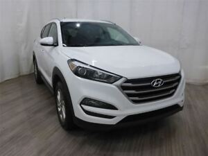 2017 Hyundai Tucson Premium 2.0 Heated Seats and Steering Wheel