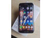 Samsung S6 Edge 32GB Black Sapphire Unlocked
