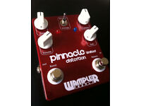Wampler pinnacle deluxe - ORIGINAL firts edtion