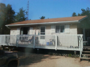 Sauble Beach/Falls Cottage for rent