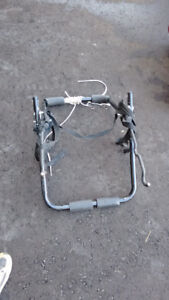 Bicycle carrier for car for sale $25 or nearest