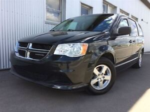 2011 Dodge Grand Caravan SE, TV, BACKUP CAM, BLUETOOTH.