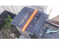 Vitrex 450W Torque-Master Tile Saw Cutter 240V