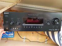 Sony STR-DG910 770W 7.1-Channel A/V Receiver