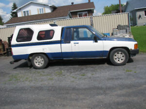 1984 Toyota  Camionnette