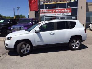 2016 Jeep Compass NORTH 4X4|BACK-UP CAMERA|TINT