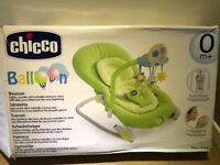 **** Chicco baby chair ****