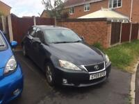 2009 Lexus IS 220d SE
