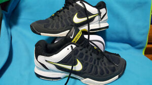 Tennis Shoes,- Nike Zoom Breath 2K11, size 9.5