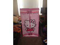 Hello Kitty Fabric Wardrobe
