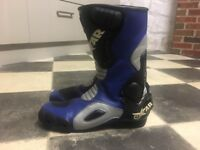 OxStar Motorbike/Motorcycle Boots