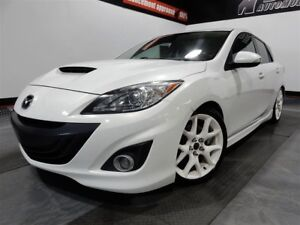 2010 Mazda Mazdaspeed3 TRÈS RARE - EXCELLENTE CONDITION