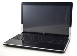 DELL XPS STUDIO 1645,6 GB RAM, INTEL I7 Q820, ATI Radeon HD 5730