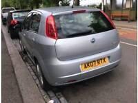FIAT PUNTO 1.2 ACTIVE 2007 LOW MILEAGE 5 DOOR HATCHBACK!!
