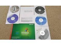 Microsoft XP computer drivers