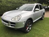 Porsche Cayenne LPG GAS **P/X WELCOME**