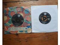 Elvis Presley vinyl 2 records