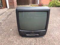 TV / Video combi