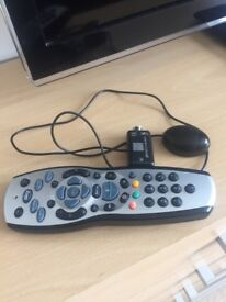 Global Magic Eye System for Sky HD plus sky HD remote