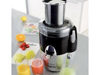 Magimix duo plus juicer