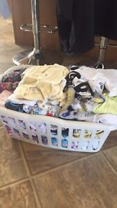 0-6 month boy and girl clothes