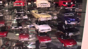 Wanted: 1:18 scale die cast cars or trucks