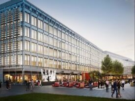 ●(White City-W1) Modern & Flexible - Serviced Office Space London!‎