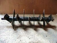 Qualcast LRS32 1200 Watt Electric Scarifier Blade Grass De-Thatching Attachment