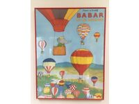 Babar Picture
