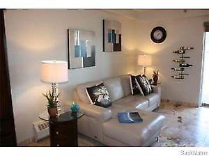 Bright studio suite ready to move in!!