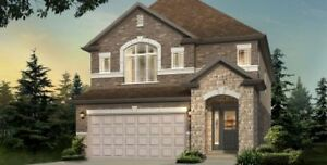 Executive Detached homes in Kitchener.Price from Low 600's