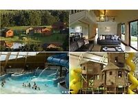 Late deal Holiday to Bluestone Wales 1st-4th September 2017