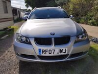 BMW 320D 2007 year FOR SALE