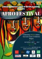 Vendors Wanted for Afro Festival