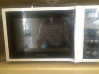 Daewoo 28L combination Microwave oven
