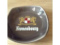 Kronenbourg Dish / Ashtray