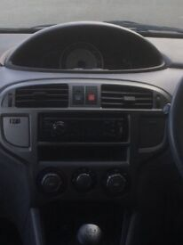 2004 Hyundai Matrix 1.6SE