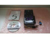 Nvidia GTX460 1Gb - Sparkle