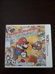 Jeux Nintendo 3DS (plusieurs)