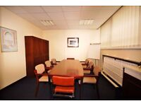 Serviced Offices TO RENT from as little as £50 PER WEEK PARKHALL BUSINESS VILLAGE Stoke on Trent ST3