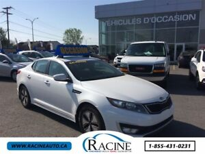 2012 Kia Optima Hybrid SUPER CONDITION