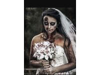 Halloween sale!!!!!!!! Wedding dresses for Zombie brides 🦇🦇