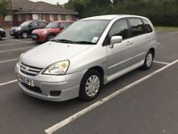 Suzuki Liana, 2006 (56), 12 Mths MOT, 79k, Nice car, drives superbly.
